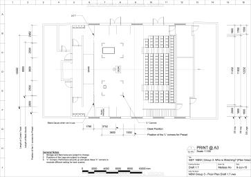 NSW Group 3 - Floor Plan Draft 1.7 v2013